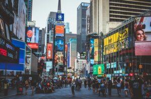 rue new york