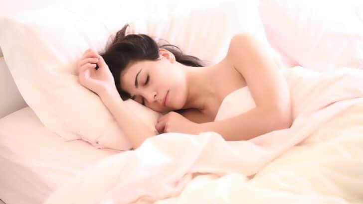 Quelques méthodes pour se détendre avant de dormir