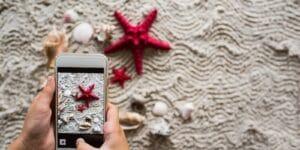 Immortalisez vos vacances avec des cartes personnalisées