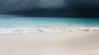 L'ouragan Dorian frappe violemment les Bahamas