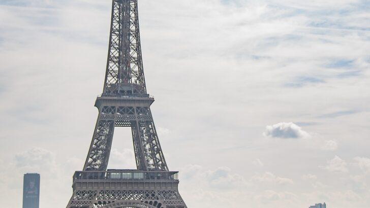 La fréquentation touristique en France en hausse malgré les Gilets jaunes