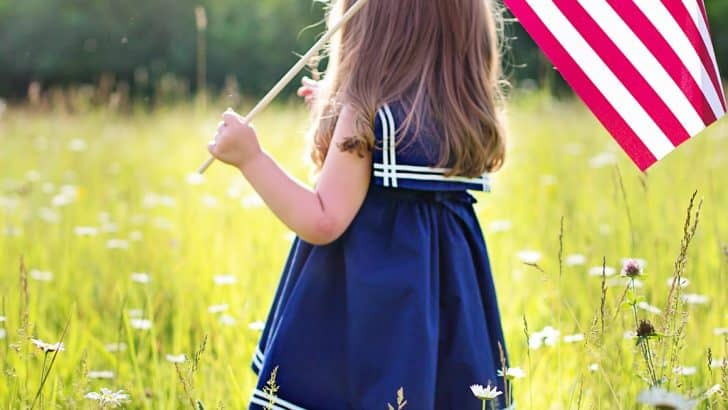 Prénom Américain pour fille : comment bien choisir le prénom Américain pour sa fille?