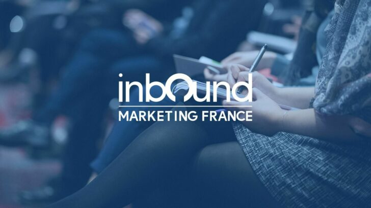 Inbound Marketing France : 1200 professionnels étaient au rendez-vous!