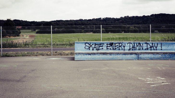 Skateboard volant : le skate futuriste qui ne touche plus le sol