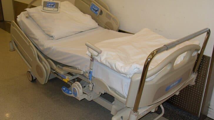 Tout ce qu'il faut savoir sur les lits médicalisés