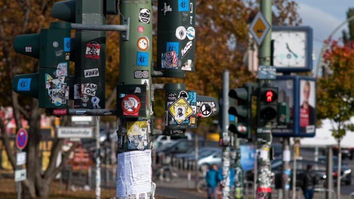 Quel sticker publicitaire choisir pour une communication réussie ?