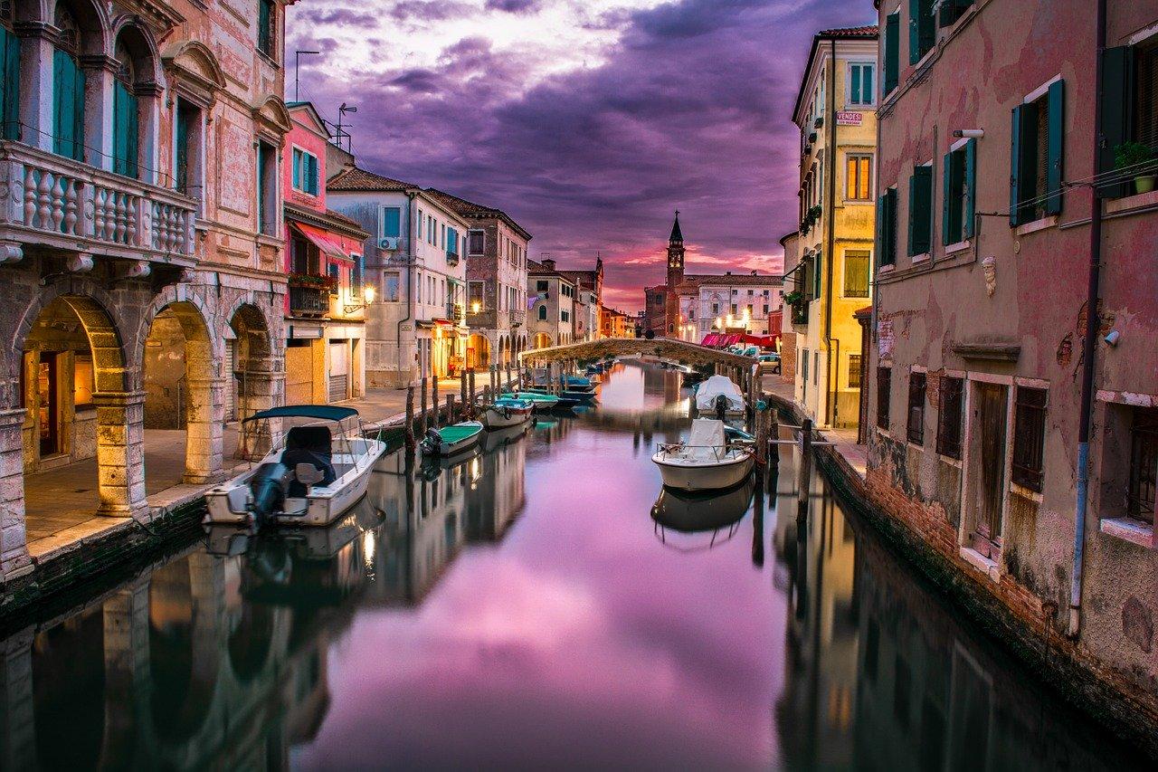 La Venise
