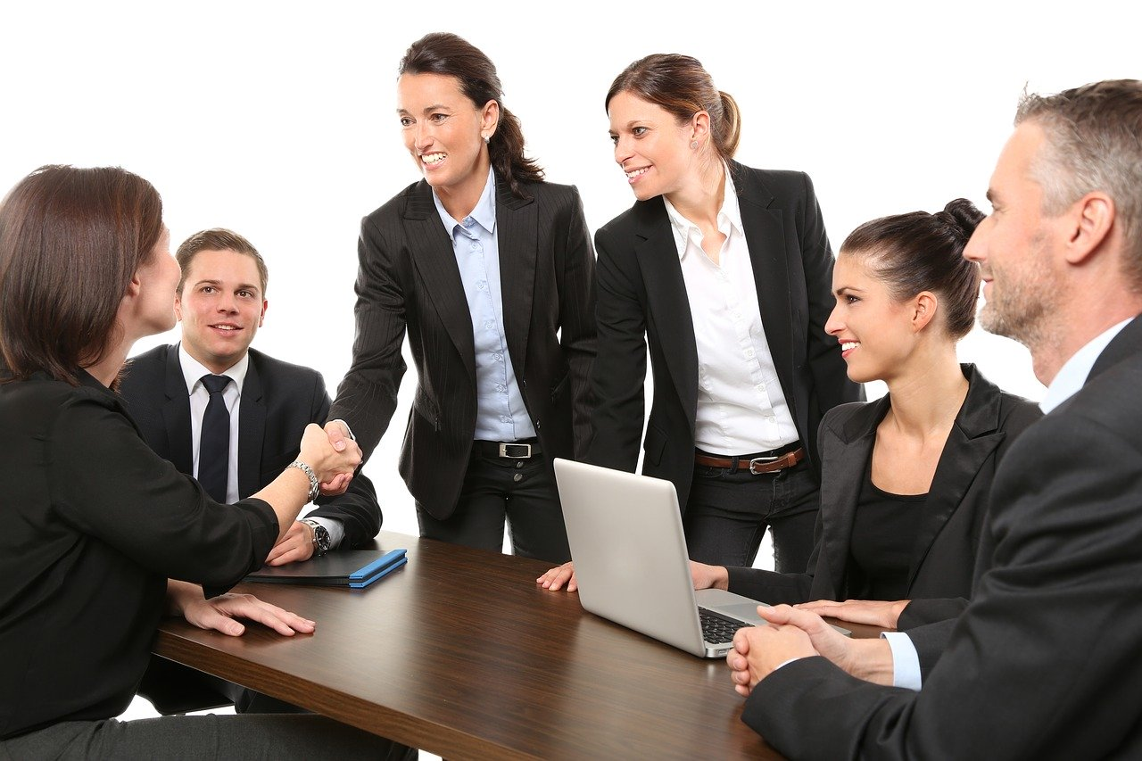 réunion préparation bilan social individuel