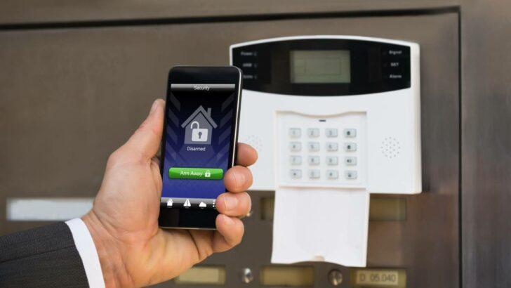 L'alarme sans fil : la technologie tendance !
