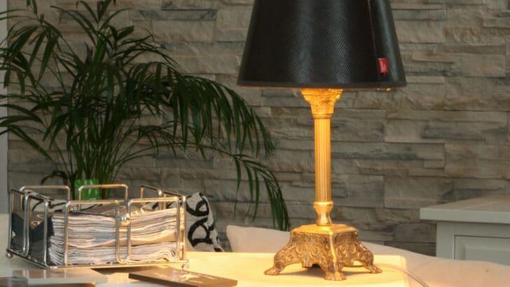 Décoration: comment créer un salon chic et luxueux?