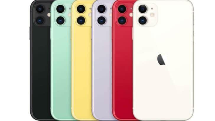 Black Friday Iphone 11 plus : le smartphone Apple à prix cassé chez Amazon !