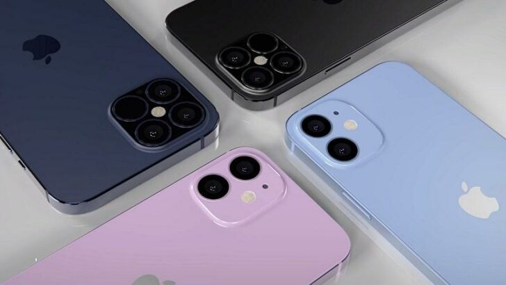Black Friday Iphone 12 plus : les meilleures offres chez Amazon !