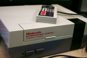 Black Friday Nintendo Switch : la console Nintendo au meilleur prix chez Amazon !