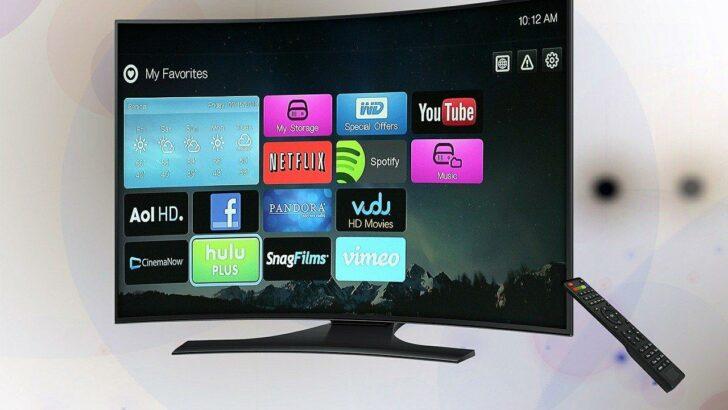Black Friday TV 4K : les meilleures offres chez Amazon !