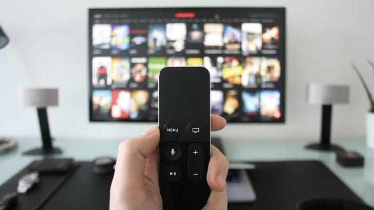 Black Friday TV 5K : les offres les moins chères chez Amazon !