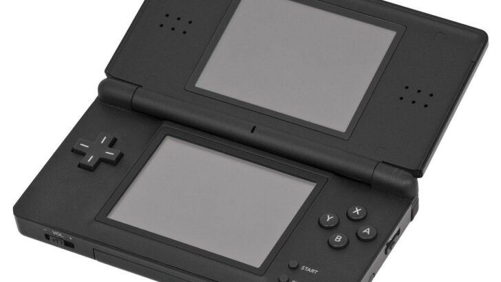 Black Friday Nintendo DS : la console Nintendo à prix cassé chez Amazon