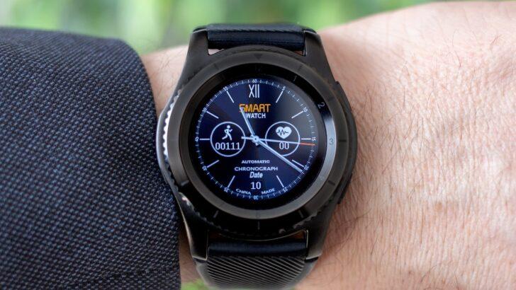 Black Friday montres connectées: les offres les moins chères chez Amazon!