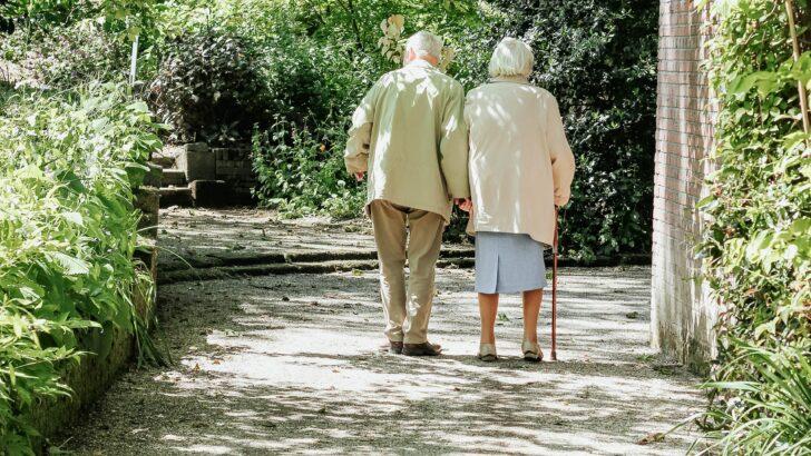 5 astuces bien-être pour les personnes âgées
