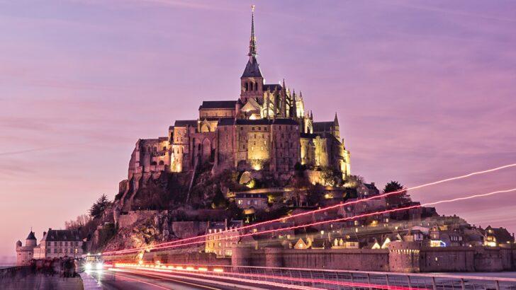 Que visiter en Normandie? 5 lieux incontournables pour vos séjours
