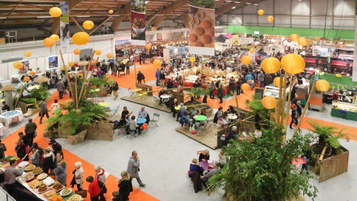 Salon Habitat de Bourg en Bresse : aménagez vos espaces