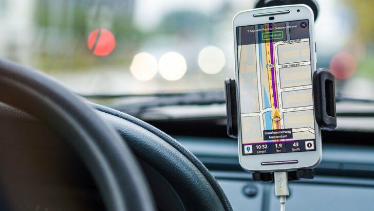 Itinéraire Mappy, l'outil pour préparer facilement votre trajet en voiture