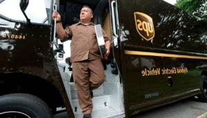 Comment expedier un colis avec UPS ?