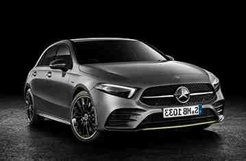 Comment reconnaître une Mercedes-AMG ?