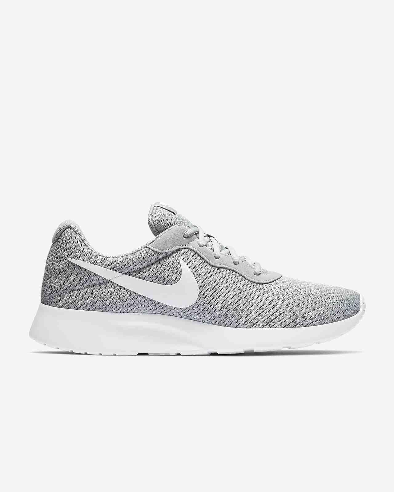 Quelle pointure prendre chez Nike ?