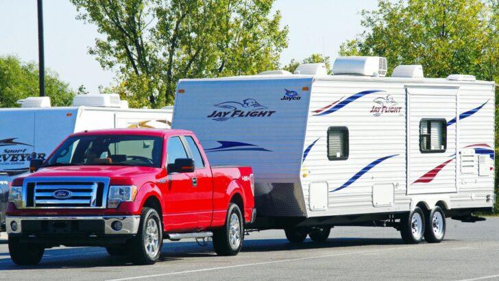 Itinéraire Mappy caravane: comment le calculer pour ses vacances?