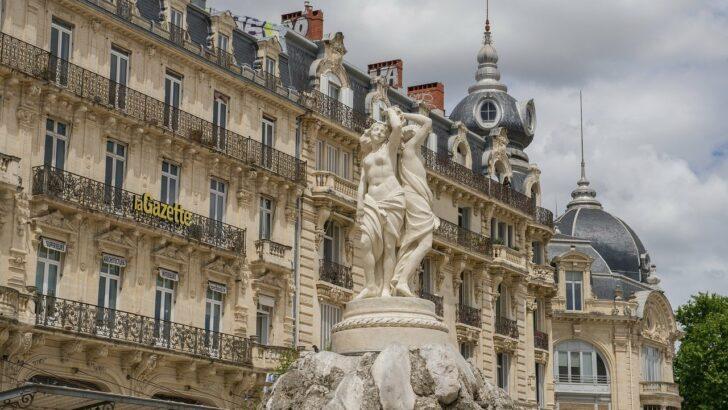 Les incontournables lors d'un séjour à Montpellier