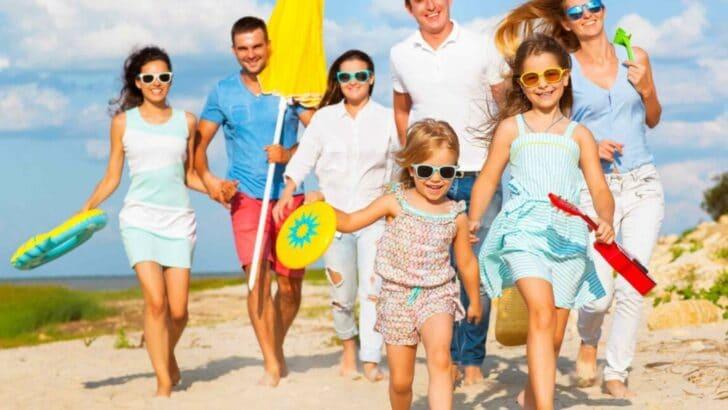 Été «low cost» : organiser des vacances avec un petit budget
