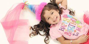 Comment animer la fête d'anniversaire de votre enfant?
