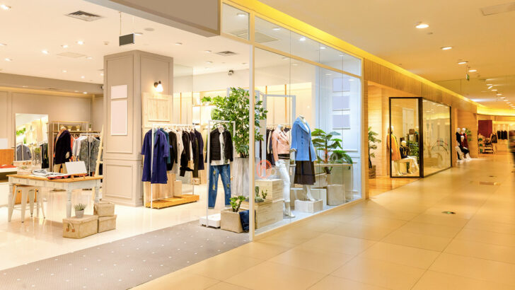 Location de boutiques dans les centres commerciaux : quels intérêts ?