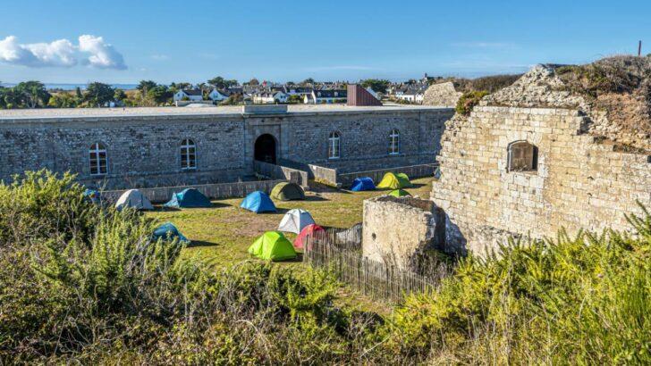 6 conseils pour trouver votre camping dans le Morbihan