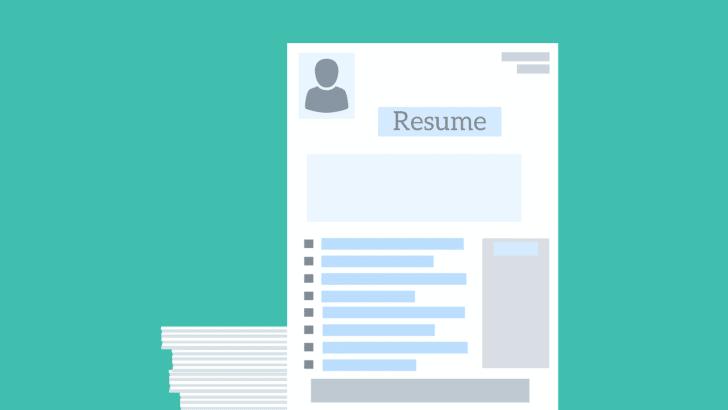 Toutes les astuces pour faire un CV qui cartonne