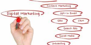 Notre top 3 des différents métiers dans le marketing digital