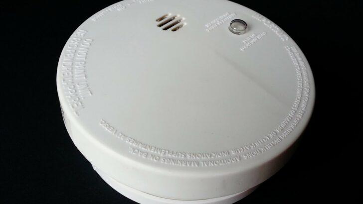 Pourquoi opter pour un détecteur de fumée connecté?